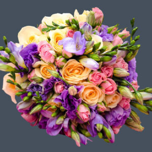 Fleur & composition